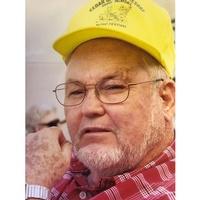 Richard Martyn Hibbard Sept 19, 1938 – March 19, 2019